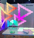 nanoleaf cut